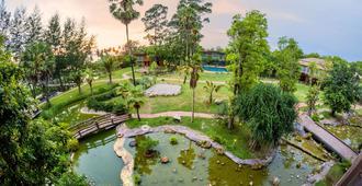 Blues River Resort Chanthaburi - Chanthaburi - Vista del exterior