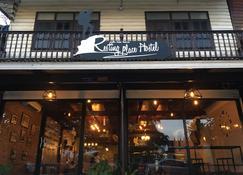 Resting Place Hostel - Sukhothai - Building