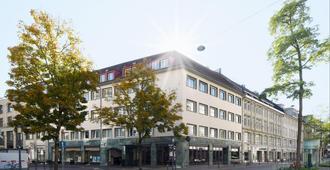 Hotel City Zurich - Zurich - Building