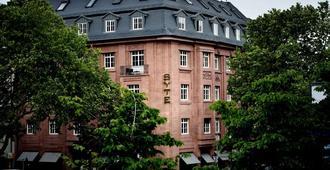 Syte - Mannheim - Toà nhà