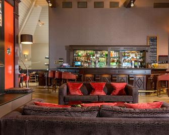 Donnington Valley Hotel and Spa - Newbury - Bar