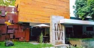 Sal & Luz Hotel Boutique - San Salvador