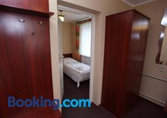 Hotel Kakadu - Konin - Bathroom