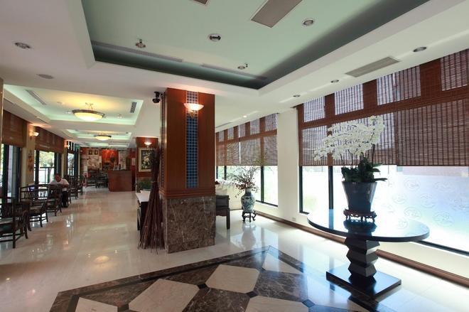山泉大飯店 - 礁溪 - 大廳