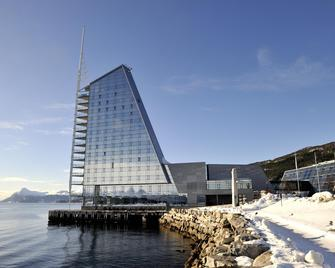 Scandic Seilet - Molde - Gebäude
