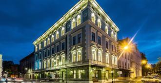 Hotel Indigo Krakow - Old Town - Cracovia - Edificio
