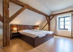 Hotel Celerin - Telč - Bedroom