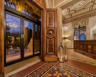 Hotel De la Ville - Riccione - Reception