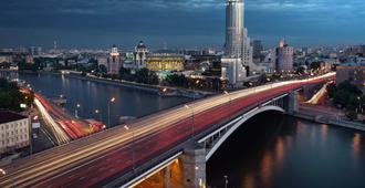 Mercure Moscow Paveletskaya - Moskva - Udsigt