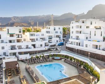 Sunset Bay Club by Diamond Resorts - Adeje - Gebouw
