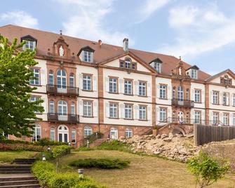 Hôtel Val-Vignes Colmar Haut-Koenigsbourg, The Originals Relais - Saint-Hippolyte - Building