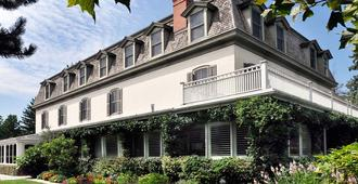 Oban Inn - Niagara-on-the-Lake - Edificio