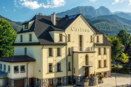 Willa Carlton - Zakopane - Κτίριο