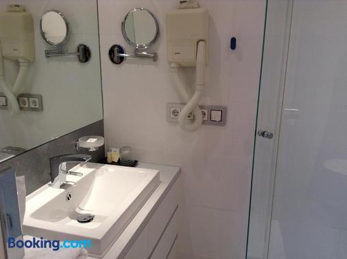 Gästehaus Margarete - Bad Wiessee - Bathroom