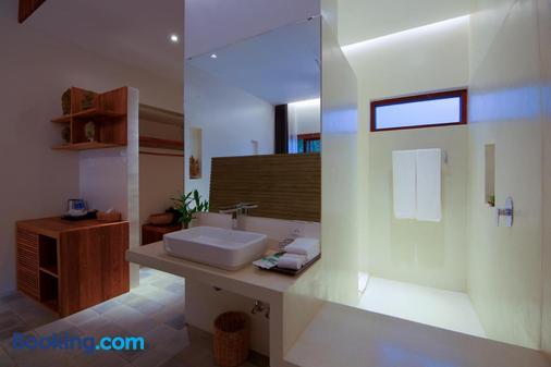 阿佩薩拉公寓酒店 - 暹粒 - 暹粒 - 浴室