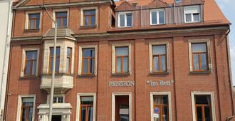 Pension Im Bett - Nuremberg - Building