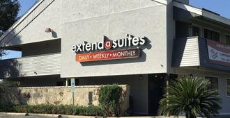 Extenda Suites Mobile North - Mobile - Building