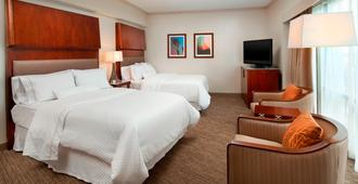 The Westin Seattle - Seattle - Quarto