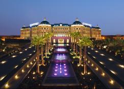 Royal Maxim Palace Kempinski Cairo - Káhira - Patio