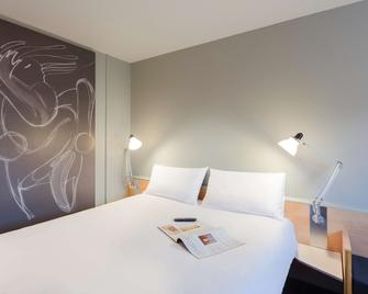 ibis Bourges - Bourges - Bedroom