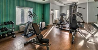 Holiday Inn Express & Suites Reno, An IHG Hotel - Reno - Gym