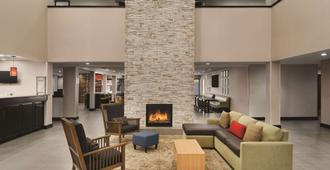 Country Inn & Suites by Radisson, Florence, SC - Florence - Lobby