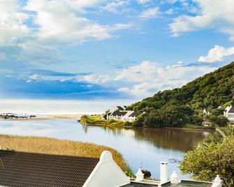 The Estuary Hotel and Spa - Port Edward - Вигляд зовні