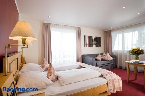 Riezler Hof - Riezlern - Bedroom