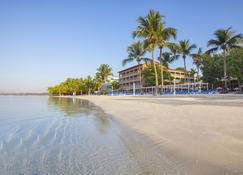whala!bocachica - Boca Chica - Spiaggia