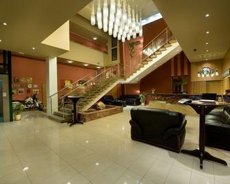 Grand Hotel - Třebíč - Lobby