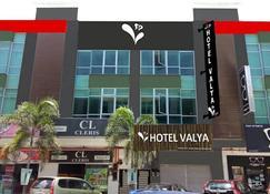 Valya Hotel - Kuala Terengganu - Kuala Terengganu - Edificio