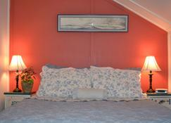Argyle House Bed And Breakfast - Friday Harbor - Bedroom