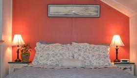 Argyle House Bed And Breakfast - Friday Harbor - Спальня