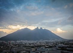 One Monterrey Tecnologico - Monterrey - Näkymät ulkona