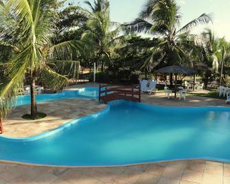 Hotel Coco Beach - Conde - Басейн