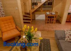 Apartament Koscieliska 10A - Zakopane - Pokój dzienny