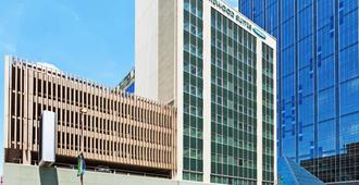 Homewood Suites by Hilton Dallas Downtown, TX - Dallas - Edifício