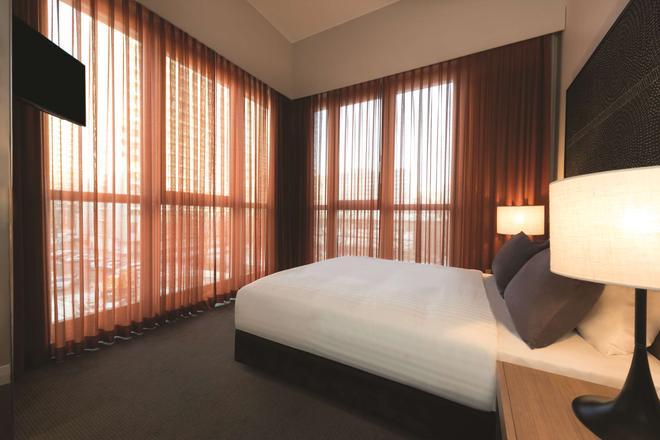 Adina Apartment Hotel Berlin Checkpoint Charlie - Βερολίνο - Κρεβατοκάμαρα