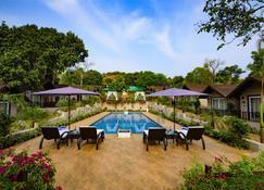 Stone Wood Resort & Spa - Mandrem - Pool