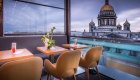 So/ Saint Petersburg - Saint Petersburg - Restaurant