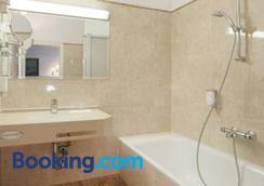 Pension Suzanne - Vienna - Bathroom