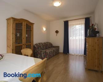 Residence Garni Melcherhof - Racines/Ratschings - Sala de estar