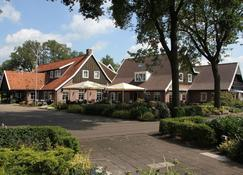 Hotel - Restaurant Het Ros Van Twente - De Lutte - Building