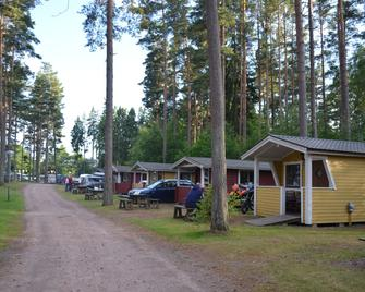 Värnamo Camping Prostsjön - Varnamo