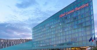 Hôtel Barrière Lille - Lille - Bangunan