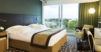 巴里爾里爾呂西安酒店 - 里耳 - 里爾 - 臥室