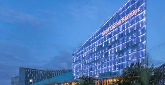 Hôtel Barrière Lille - ליל