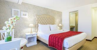 GHL ホテル ハミルトン - ボゴタ - 寝室