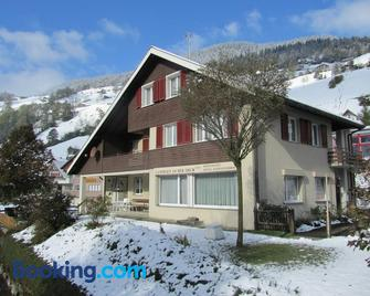 Landhaus an der Thur - Wildhaus - Building