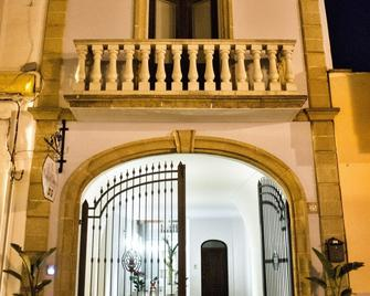 B&B Corte dell' Immacolata - Taviano - Building